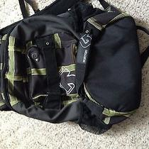 Green Burton Backpack Photo