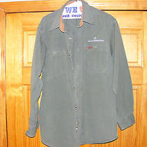 Green Carhartt Shirt Photo