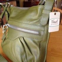 Green Fossil Shoulder Bag Photo