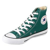 Green High Top Converse Photo