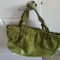 Green Jessica Simpson Handbag Photo