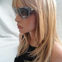 Grey Chloe Sunglasses New Photo