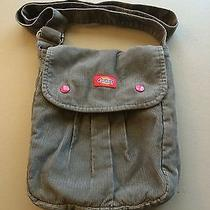 Grey Dickies Messenger Bag Style Purse Photo