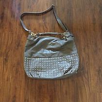 Grey Large Bag Purse Photo