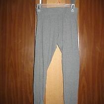 Grey Mossimo Leggings Large Euc Photo