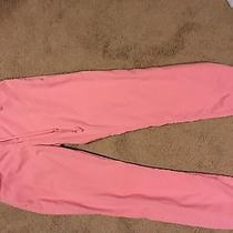 Grey's Anatomy Scrub Pants Blush Pink Size Medium  Junior Fit M Photo