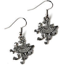 Griffin Earrings - Accessories - Women's Jewelry - Handmade - Gift Box Photo