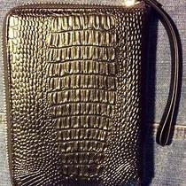 Griffin Iphone 5/5s/5c Black Id Case/wallet W/ Strap  Nwot Photo