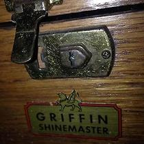 Griffin Shoe Shine Box Photo