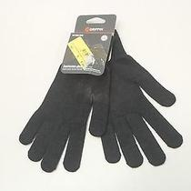 Griffin Touchscreen Winter Gloves Black Large/x-Large New W/ Defected Area Photo