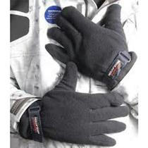 Griffin Winter Wear Thermo Insulated Gloves - Black Photo