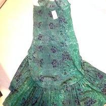 Gryphon Brand New Silk Dress  Photo