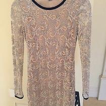 Gryphon Lace Dress  Photo