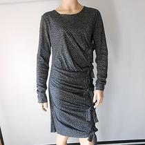 Gryphon Ny Winter  Knot Dress ( Size M      Photo