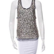 Gryphon Sequin Tank Top Photo