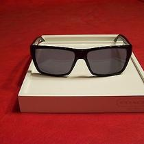 Gucci 1000 Black Unisex Authentic Designer Sunglasses Photo
