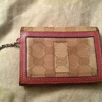 Gucci  and Fendi Wallet Photo