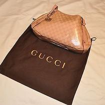 Gucci Authentic Designer Handbag Photo