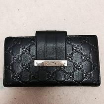 Gucci Authentic Wallet Photo
