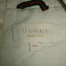 Gucci Baby Clothes Photo
