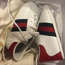 Gucci Baby Shoes Photo