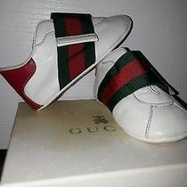 Gucci Baby Unisex Shoes Photo