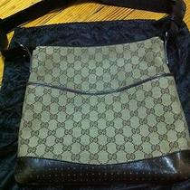 Gucci Bag Photo
