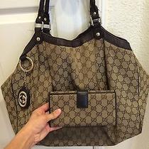 Gucci Bag & Gucci Wallet Set Photo