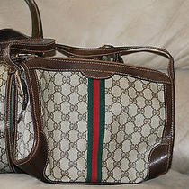 Gucci Bag & Purse Vintage Photo