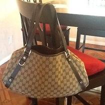 Gucci Beautiful Handbag Photo