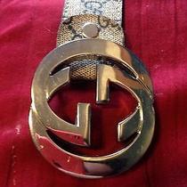 Gucci Belt 114 Cm Photo
