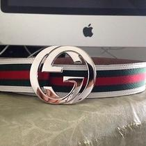 Gucci Belt 32 Photo