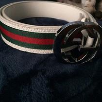 Gucci Belt Photo