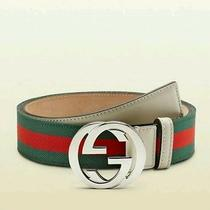 Gucci Belt Photo