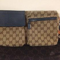 Gucci Belt Bag Photo