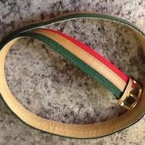 Gucci Belt Great Condition Photo
