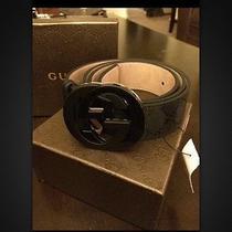 Gucci Belt Man Photo