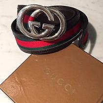 Gucci Belt Men 110 Photo