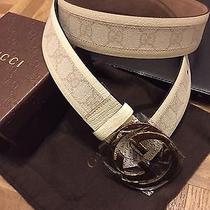 Gucci Belt Men Photo