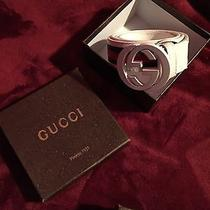 Gucci Belt Men Photo