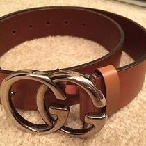 Gucci Belt Size 32 Photo