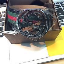Gucci Belt Sz 32-34 %100 Authentic Photo