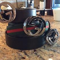 Gucci Belts (3) 36 Photo