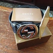 Gucci Belts Photo