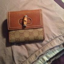 Gucci Bifold Wallet Photo