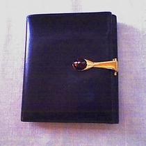 Gucci Black Bifold Women's Wallet Photo
