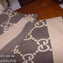 Gucci Blanket Throw   Best Price on E-Bay Photo