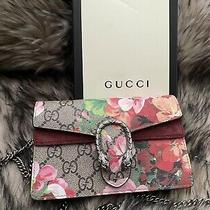 Gucci Bloom Handbag Photo