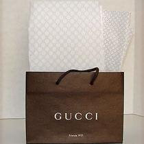 Gucci Brown Monogram 9