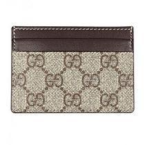 Gucci Card Case Wallet Photo